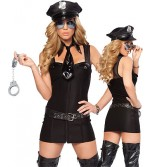 Law Sexy Police